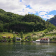 Stock Photo: Flam, Norway