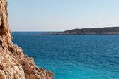 Kaputas beach, Turkey — Stock Photo