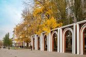 Tretyakov Art Gallery — Stock Photo