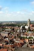 Brugge, Belgium — Stock Photo