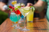 Cocktail di — Foto Stock