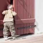 ������, ������: Child spies
