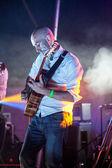 Louth,Ireland,May 4th 2014,Tucan perform live at Vantastival,Bellurgan Park,County Louth on May 4th 2014 in Louth,Ireland — Stock Photo