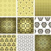 設計のための抽象的な背景 — ストックベクタ