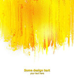 Streszczenie tło dla projektowania - ilustracja wektorowa — Wektor stockowy