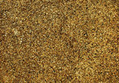 Yellow granite pattern — Photo