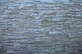 Block wall texture background — Stock Photo