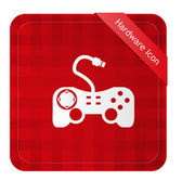 Game Pad — Stock Vector