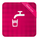 Taps Icon — Stock Vector