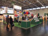 Cologne International Fair — Stock Photo