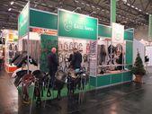 Horse fair, Cologne — Stock Photo