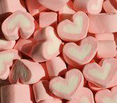 Heart background,love — Stock Photo