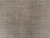 Close-up of jute fabric texture — Stock Photo