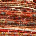 Persian carpets — Stock Photo #42707211