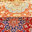 Persian carpets — Stock Photo #42707427