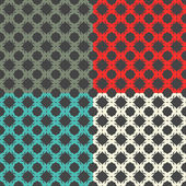 Bright pattern 3 — Stock Vector