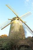 Mühle von Immerath bei Garzweiler — Stock Photo