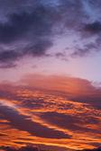 Dawn, Dusk — Stock Photo