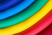 Rainbow colors — Stock fotografie