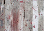 Photo of Wood texture with natural patterns — Foto de Stock