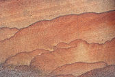 Texture of pink sandstone — Stockfoto