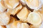 Palm sugar — Stock Photo