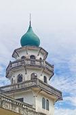 Eski cami — Stok fotoğraf