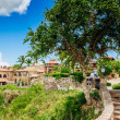 Ancient village Altos de Chavon — Stock Photo #42768567