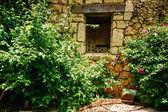 Ancient village Altos de Chavon — Stock Photo