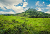 Mountains in Costa Rica. — Stock Photo