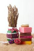 Soap — Foto de Stock