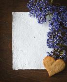 Sladké domácí cukroví — Stock fotografie