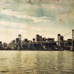 San Francisco Panorama — Stock Photo #43521023