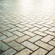 Постер, плакат: Modern street road pavement texture