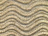 Sandy beach background — Stock Photo