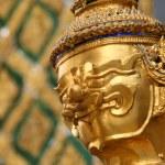Buddhistic statue — Stock Photo #43514199