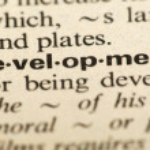 Постер, плакат: Development