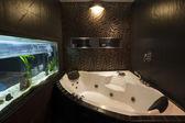 バスルームのインテリア — ストック写真