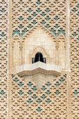 ハッサン 2 世モスク — ストック写真