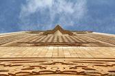 La mezquita de hassan ii — Foto de Stock