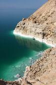 Deniz sahil şeridi — Stok fotoğraf