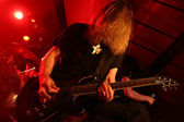 Guitariste — Photo