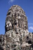 Temple Angkor Thom — Stock Photo