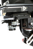 Ampliador de fotografia — Foto Stock