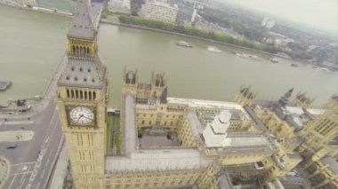 House of Parliament — Vídeo de Stock
