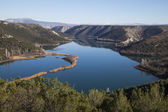 River Krka national park — Stock Photo