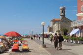 ピランの海岸線 — ストック写真