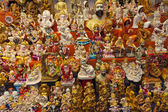 India souvenirs — Stock Photo