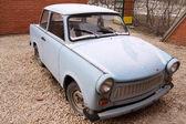 старый автомобиль — Стоковое фото