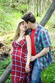 Pregnancy — Foto Stock